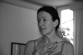 Portrait Monika Schabus-Steffen