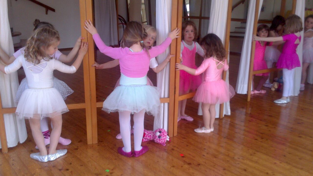 Ballett 1